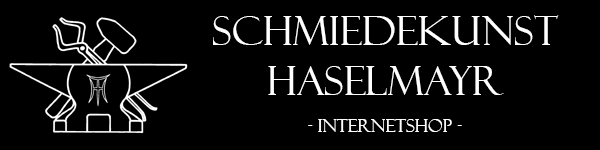 Schmiedekunst Haselmayr-Logo