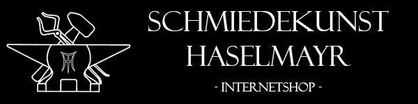 Schmiedekunst Haselmayr-Logo