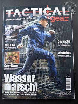 April März Survival Magazin Ausgabe 1//2017 Februar